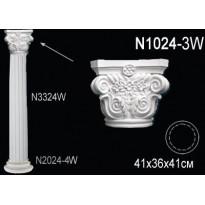 Декоративная колонна N1024-3W