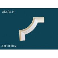 Угловой элемент AD404-11