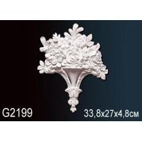 Лепной декор Перфект G2199