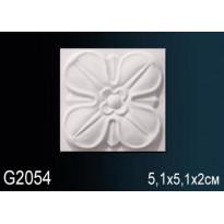 Лепной декор Перфект G2054