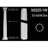 Декоративная колонна N3225-1W