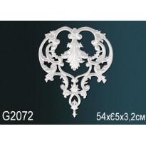 Лепной декор Перфект G2072