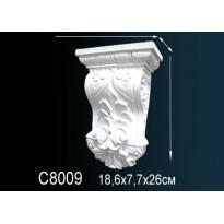 Декоративная консоль C8009