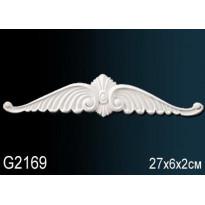 Лепной декор Перфект G2169