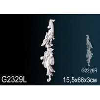 Лепной декор Перфект G2329L