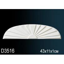 Обрамление дверных проемов D3516