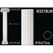 Декоративная колонна N3318LW