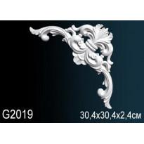 Лепной декор Перфект G2019