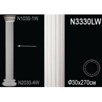 Декоративная колонна N3330LW