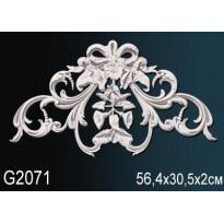 Лепной декор Перфект G2071