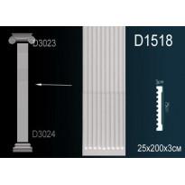 Обрамление дверных проемов D1518