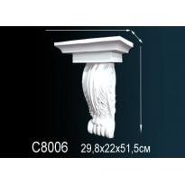 Декоративная консоль C8006