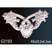 Лепной декор Перфект G2193