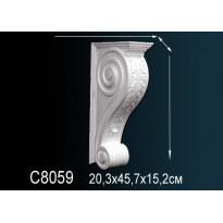 Декоративная консоль C8059
