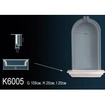Ниша из полиуретана K6005