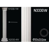Декоративная колонна N3330W