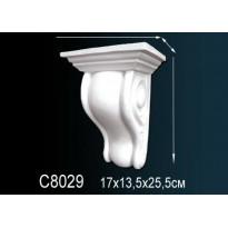 Декоративная консоль C8029