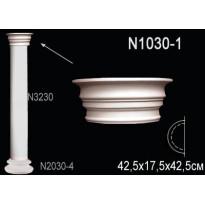 Полуколонна из полиуретана N1030-1