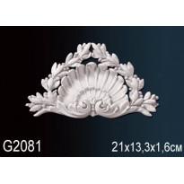 Лепной декор Перфект G2081