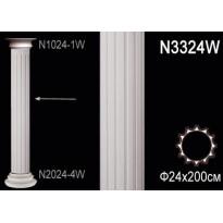 Декоративная колонна N3324W