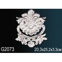 Лепной декор Перфект G2073