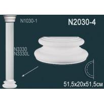 Полуколонна из полиуретана N2030-4