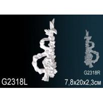 Лепной декор Перфект G2318L