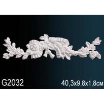 Лепной декор Перфект G2032
