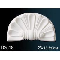 Обрамление дверных проемов D3518