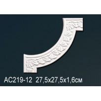 Угловой элемент Perfect AC219-12