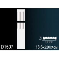 Обрамление дверных проемов D1507