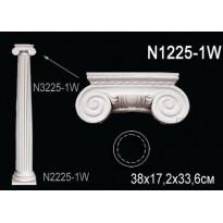 Декоративная колонна N1225-1W