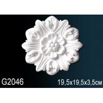 Лепной декор Перфект G2046