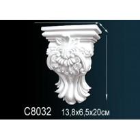 Декоративная консоль C8032