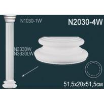 Декоративная колонна N2030-4W