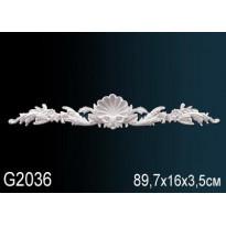 Лепной декор Перфект G2036