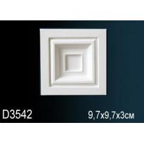 Обрамление дверных проемов D3542
