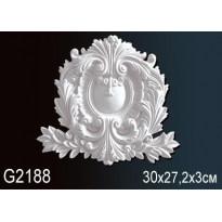 Лепной декор Перфект G2188