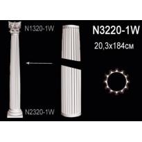 Декоративная колонна N3220-1W