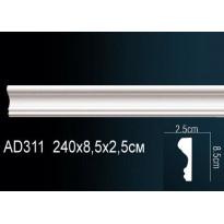 Молдинг гибкий AD311F