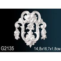 Лепной декор Перфект G2135