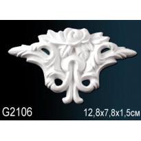 Лепной декор Перфект G2106