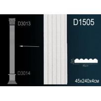 Пилястра D1505