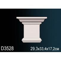 Пилястра D3528