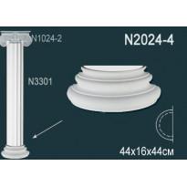 Полуколонна из полиуретана N2024-4