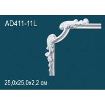 Угловой элемент AD411-11L