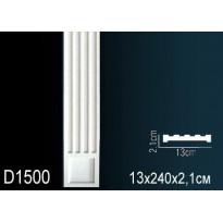 Обрамление дверных проемов D1500