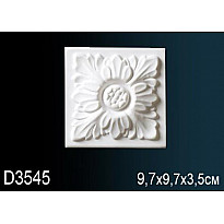 Обрамление дверных проемов D3545