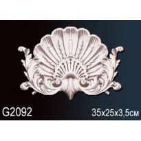 Лепной декор Перфект G2092
