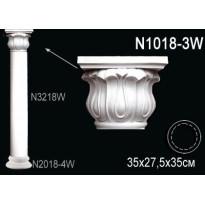 Декоративная колонна N1018-3W